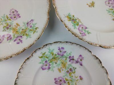 Porcelánové talíře - Puls Ostrov