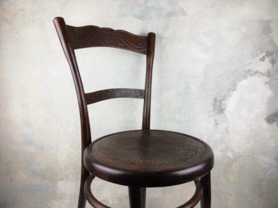 Židle Mundus - tlačený s+o