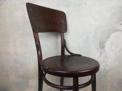 Židle ohýbané bukové dřevo