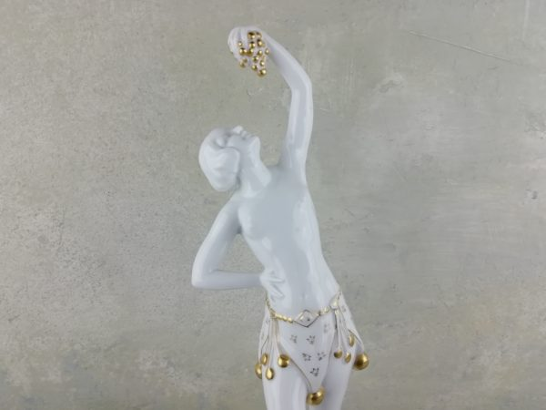 Tanečnice s hroznem Art Deco Puls
