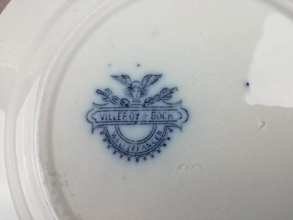 Keramický talíř Villeroy & Boch